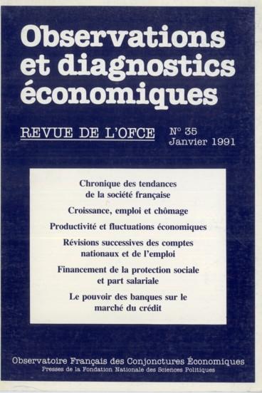 Financement De La Protection Sociale Et Evolution De La Part
