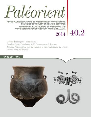 The Kura-Araxes Culture in the Shida Kartli region of