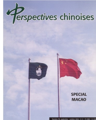 site de rencontre à Macao