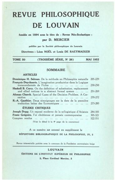 Mário Martins, Correntes da filosofia religiosa em Braga dos séc. IV a VII
