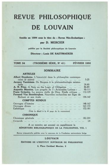 Guillermo Furlong, Nacimiento y Desarrollo de la Filo- sofia en el Rio de la Plata 1536-1810.