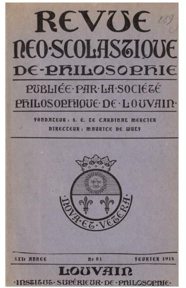 Lâme et Dieu. Réflexions philosophiques par M. labbé Le Guichaoua, professeur de philosophie au Grand Séminaire de Poitiers