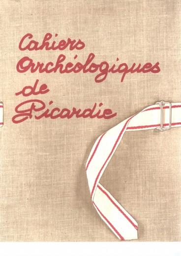 Contribution à létude du gisement Moustérien de Catigny Oise