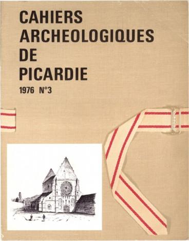Lhabitat hallstattien de Bois-dAgeux Longueil-Sainte-Marie, Oise. Premiers résultats