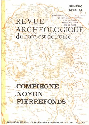 Le site du bois dAgeux à Longueil-Sainte-Marie Oise - 1è partie