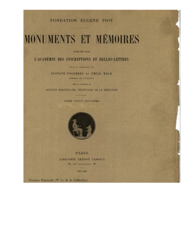 L Emaillerie Cloisonnee A Paris Sous Philippe Le Bel Et Le Maitre