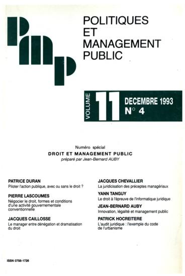 Le Droit A L Epreuve De L Informatique Juridique Persee