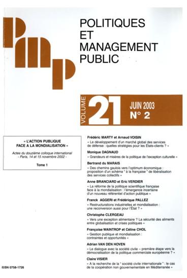A La Recherche De La Societe Civile Internationale Le Cas De