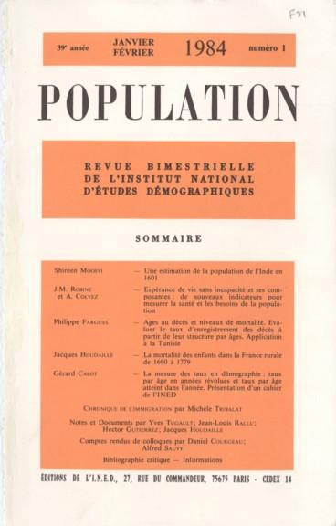 Les enfants et leur environnemnt familial au recensement de 1990