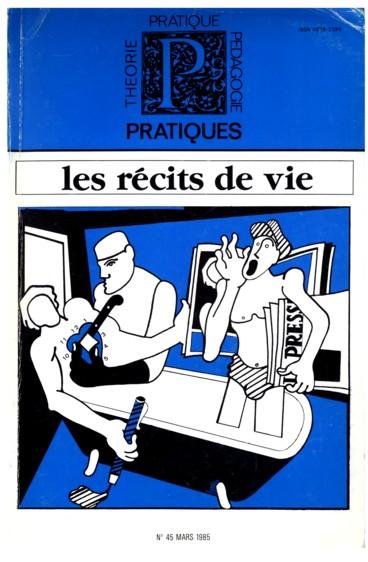 Autobiographie Et Histoires De Famille A Propos De Calicot