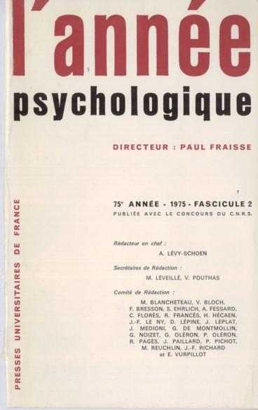 Développement du langage et retard mental : une revue critique de la ...