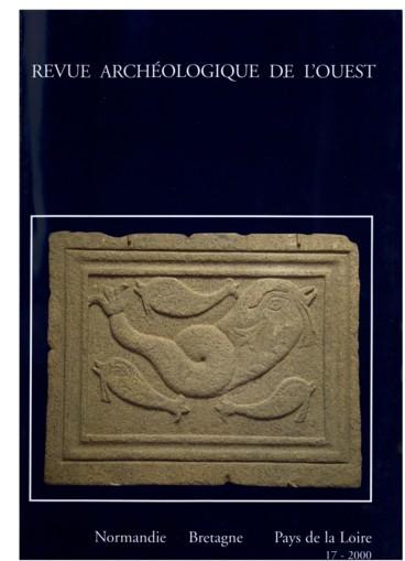 Les plaques décorées en schiste de la Bretagne armoricaine sous lEmpire Romain