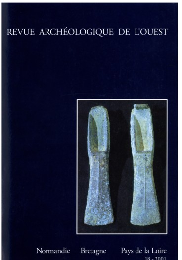 Un lot de céramiques du XIIIe s. à Buré La Harache Orne