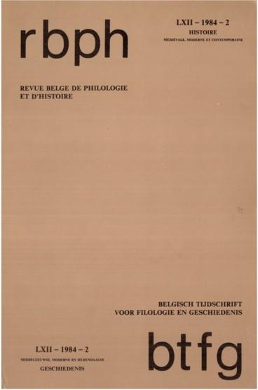Léonard Defrance. Mémoires, éd. par François Dehousse et Maurice Pauchen
