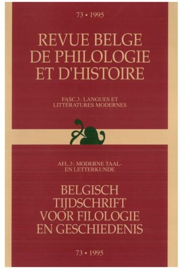 La dimension idéologique du texte philosophique