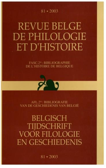 D époque Contemporaine Hedendaagse Tijd 1789 1998 Persée