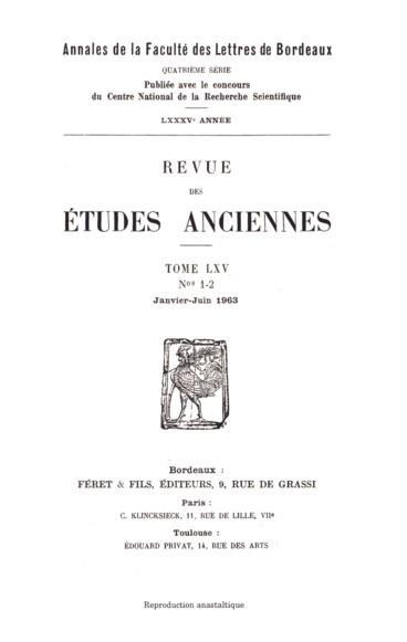 Pline L Ancien Histoire Naturelle Livre Xvi Texte Etabli