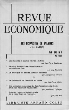 Evolution Du Salaire Des Cadres Superieurs En Fonction De L Age Persee