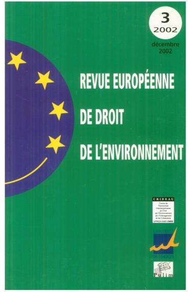 Directive N 2002 30 CE Du Parlement Europen Et Conseil 26 Mars Relative Ltablissement De Rgles Procdures Concernant Lintroduction