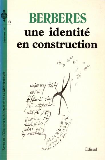 Documents Sur Les Prcurseurs Deux Instituteurs Kabyles A S