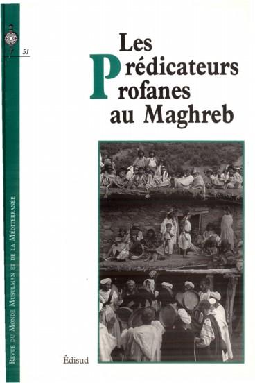Les prédicateurs profanes au Maghreb - Collectif