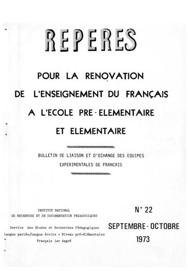 8 Utilisation De L Alphabet Phonetique International Dans Un Cours Preparatoire De Grenoble F Buisson Persee