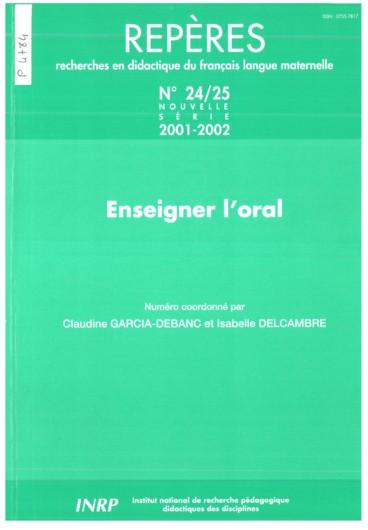 Enseigner Loral Persée