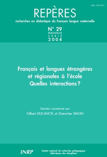 Adaptation de la didactique des langues à la diversité (French Edition)