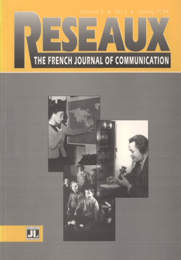 Telecommunications and competitiveness - Persée