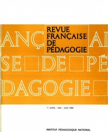 Les Programmes De Francais Dans L Enseignement Du Second