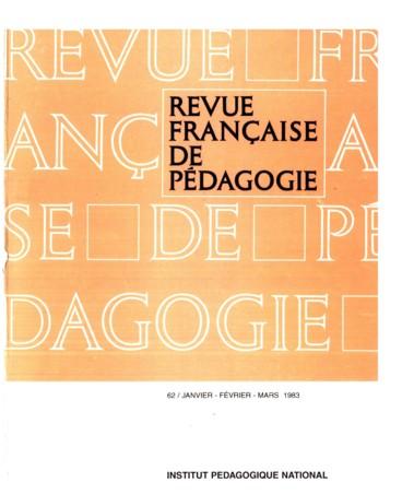 Rapports Entre Division Sexuelle Du Travail Et Inegalites Des