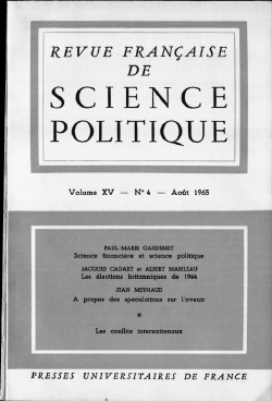 Jacques Ellul Histoire De La Propagande Pdf