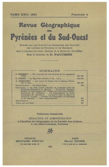 7f9c86258ac Du nouveau sur les chemins de fer espagnols (1950) - Persée