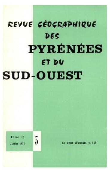Quatre cartes géologiques de la Gascogne gersoise. Carte géologique détaillée de la France : Beaumont-de-Lomagne 1968, Fleurance 1969, Gimont 1969, Lombez 1970 par A. Cavaillé