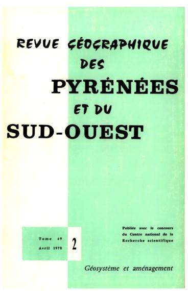 La flore du bassin méditerranéen. Essai de systématique synthétique, Colloques internationaux du C.N.R.S., n° 235, Montpellier, juin 1974