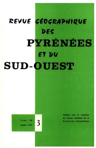 Un grand Midi toulousain : François Taillefer et al., Le Midi toulousain