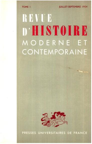 Létat Intellectuel Et Moral De Lalgérie En 1830 Persée