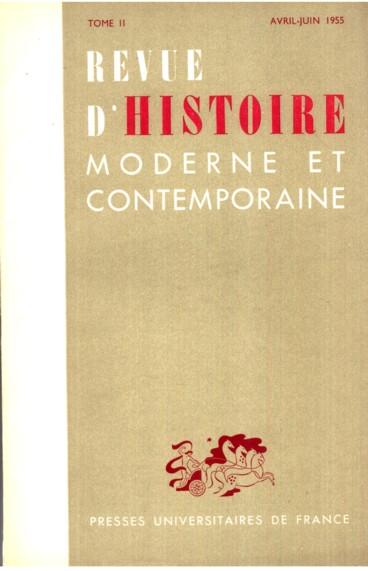 Rene Remond La Droite En France De 1815 A Nos Jours Continuite Et Diversite D Une Tradition Politique 1954 Persee