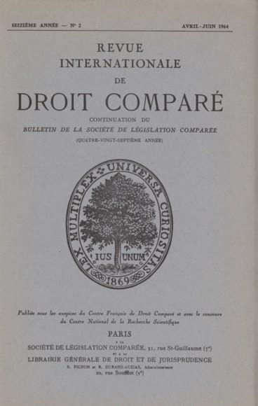 J M Cotteret Le Pouvoir Legislatif En France Persee