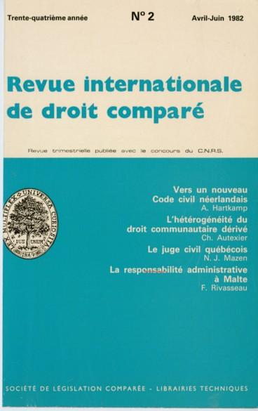Nouveau Code Civil Néerlandais Livre 1: Droit des personnes et de la famille