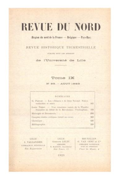 Dunkerque port r gional notice publi e par la chambre - Chambre des commerces dunkerque ...
