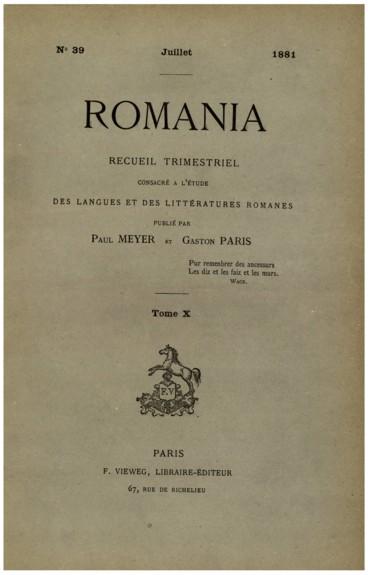 Chansons Populaires Recueillies En Octobre 1876 A Fontenay Le Marmion Arrondissement De Caen Calvados Persee