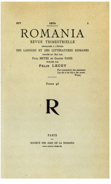 The Hermits Role In French Arthurian Romance C 1170 1530 Perse