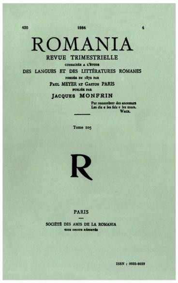 Trois Exemples Nouveaux De La Polarisation Lexicale En Roman Suite Iii Nourrir Et Pourrir Persee