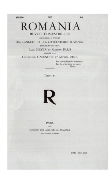 Gautier Le Leu Et Le Conte De La Mort Parrain Persée