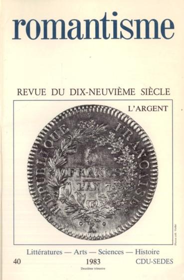 L argent et le rang dans la société française du XIXe siècle - Persée 7a95ed2c31e