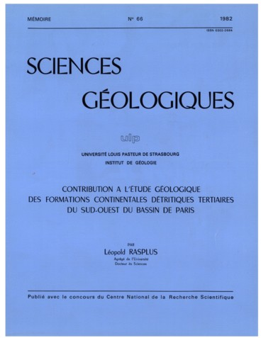 fossiles et de datation relative feuille de calcul réponses