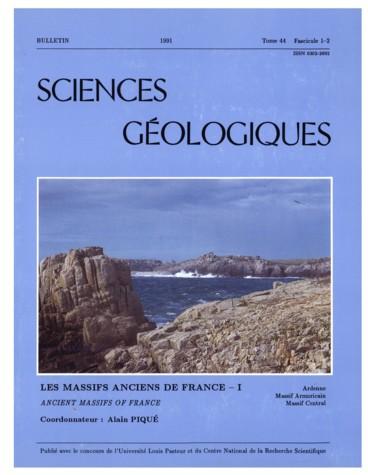 Laboratoire huit datations des roches fossiles et des événements géologiques réponses