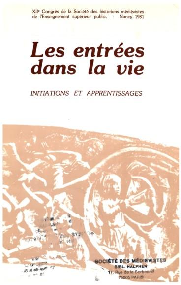 Bons Et Loyaux Services Les Contrats D Apprentissage En