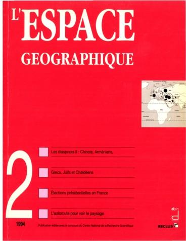 La Geographie Des Diasporas Et Les Communautes Armenienne Juive Grecque De L Ex Urss Persee
